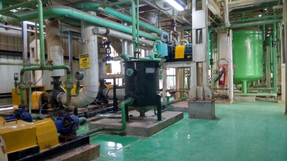 zero-liquid-discharge-system