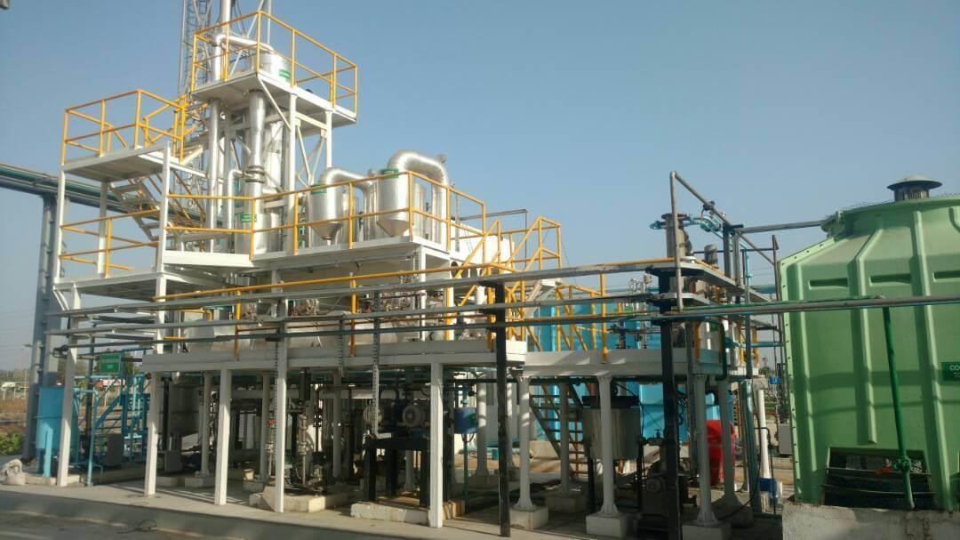 zld-evaporator-system